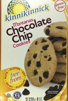 Kinnikinnick Cookies- GF DF