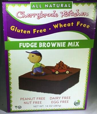Cherrybrook Kitchen GF Baking Mixes