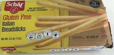 Schar GF Breadsticks