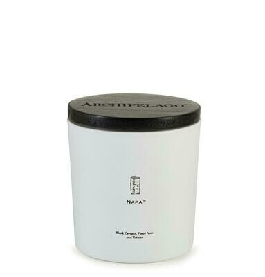 AB Candle Napa Luxe