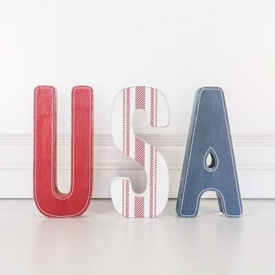 AC USA Cutout