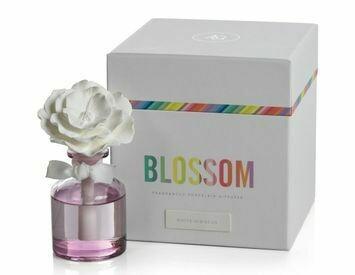 Z Diffuser Blossom White Hibiscus