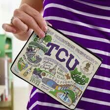 CS Zip Pouch TCU