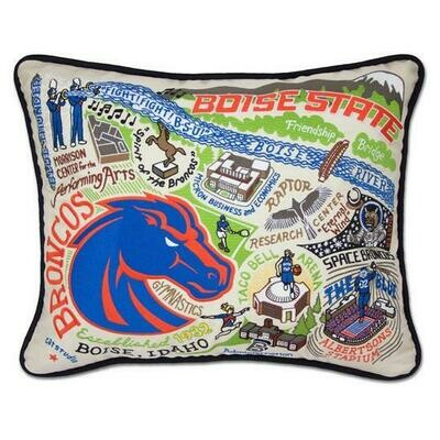 CS Pillow Boise State U