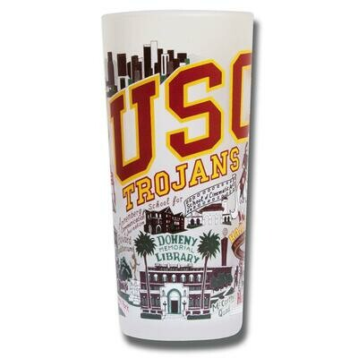 CS Frosted glass USC