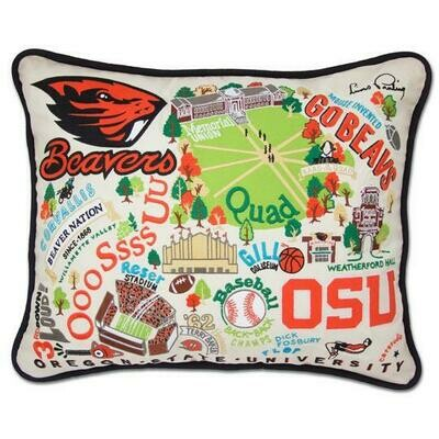 CS Pillow Oregon State Univ