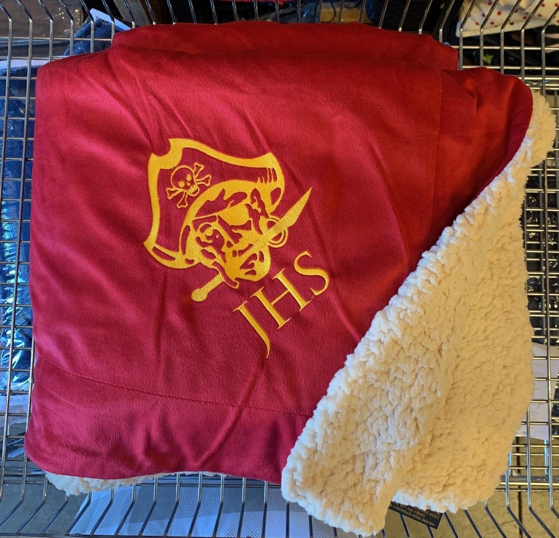 Blanket Jesuit DP1709