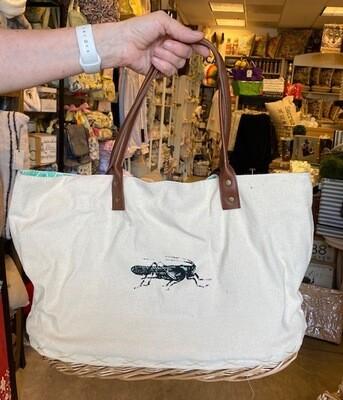 TC Asst Flea Market Bag