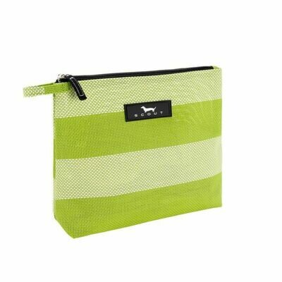 Scout Pouch Go Getter Pacific Pear