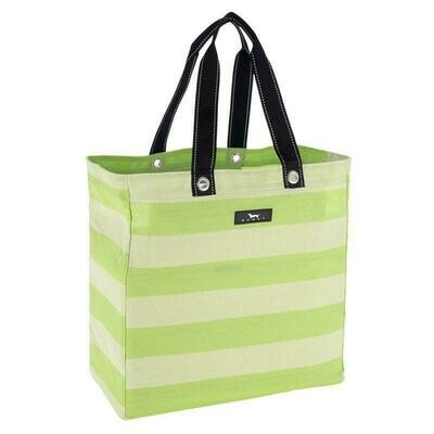 Scout Tote Bucket List Pacific Pear