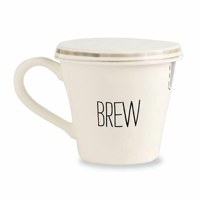 MP Brew Tea Mug Set