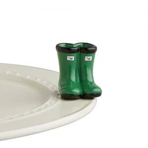 NF Rain Boots A227