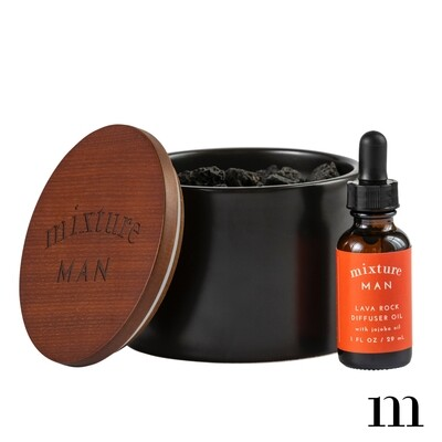 Mixture Man Products