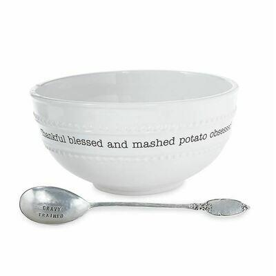MP Mashed Potato Bowl Set