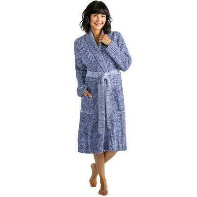Softies Marshmallow Wrap Robe