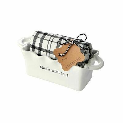MP Mini Loaf and Towel Sets