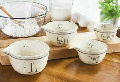 MP Bistro Multi cup set