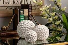 IMAX PGA Golf - Set of 3 Ceramic Balls