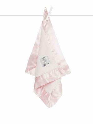 Lovey Lil Giraffe Luxe Pink
