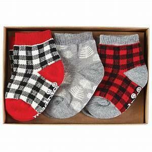 Alpine Village Sock Set