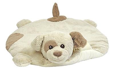 Belly Blanket Dog