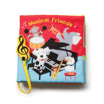 D Music Book