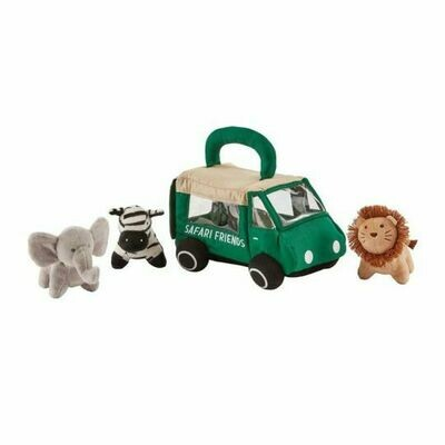 MP Baby Toys 4 different sets