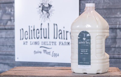 Whole Milk- 96 oz-FM