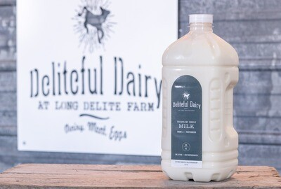 Whole Milk-64 oz-FM