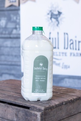 Skim milk-64 oz