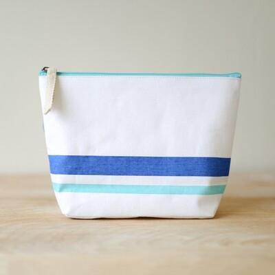 Shore Cosmetic Bag- 2 Options