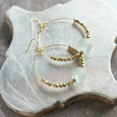 Stone+Stick Oasis Earrings- 3 Options