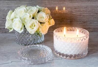 Scentations Starlet Candle, 10 oz