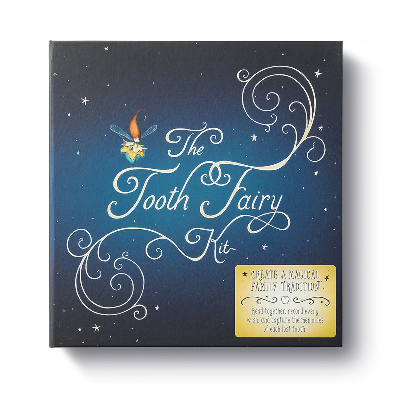 The Tooth Fairy Kit