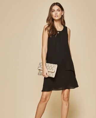 All Occasions Dress in Black