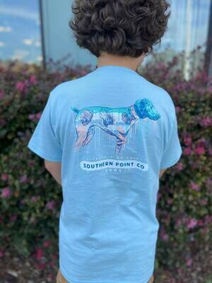 Southern Point Co. Short Sleeve Tee- 2 Options