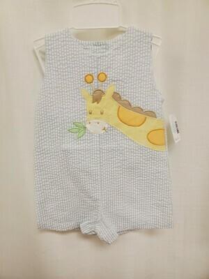 Petit Ami [2807] Giraffe Jon Jon