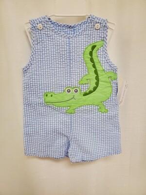 Petit Ami [2823] Crocodile Jon Jon