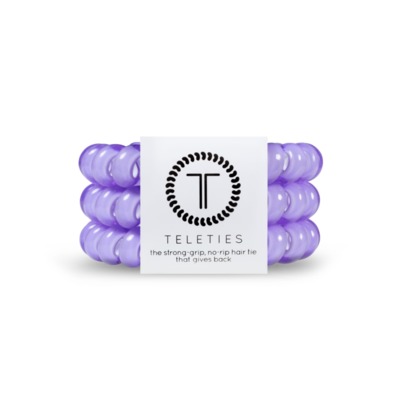 TELETIES Lilac Small