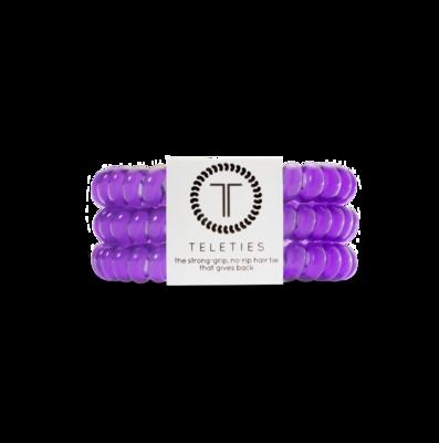 TELETIES Ultraviolet Small