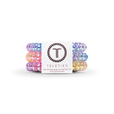 TELETIES Eat Glitter For Breakfast Small