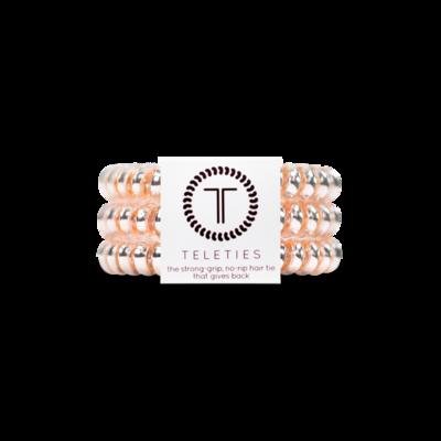 TELETIES Millenial Pink Small