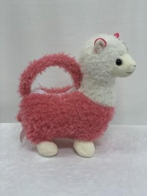 WP Llama Purse