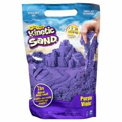 Kinetic Sand - 2lb Bag