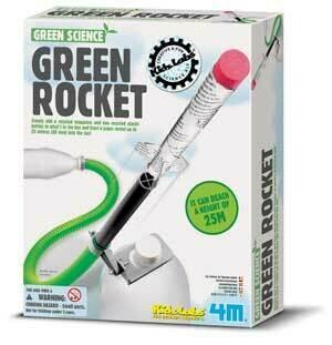 Green Rocket