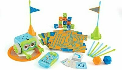 Botley - 77 Piece Activity Set