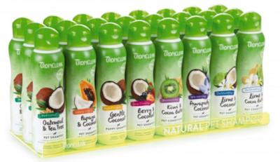 TropiClean- Shampoo/Conditioner