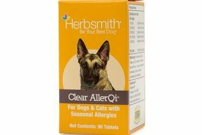 Clear AllerQi- 90 Tablets