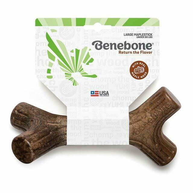 Benebone Maple Stick - Large