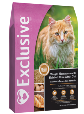 Exclusive Cat Weight - 15 lb